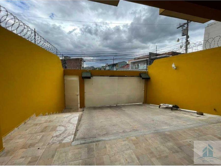 venta de vivienda res palma real tegucigalpa