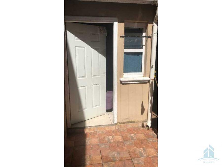 venta de vivienda residencial zarahemla