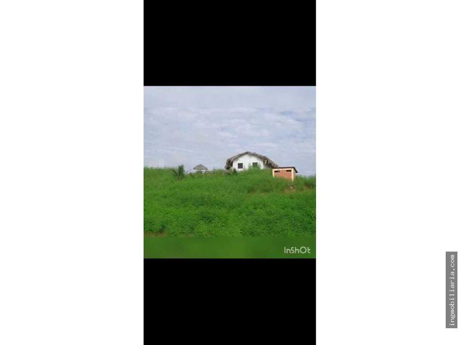 venta de 35 hectareasen mancora