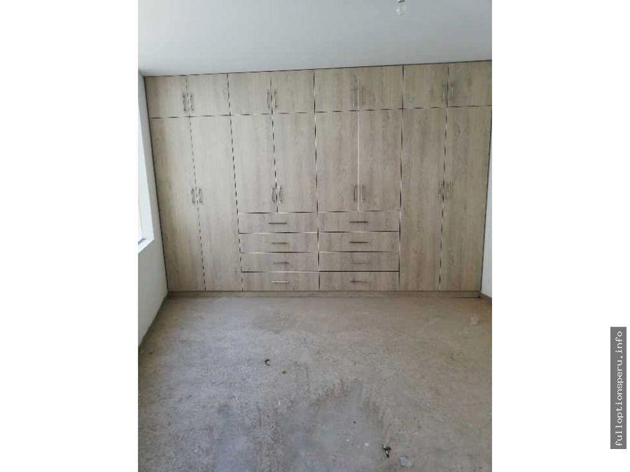 venta departamento en construccion z resid cayma