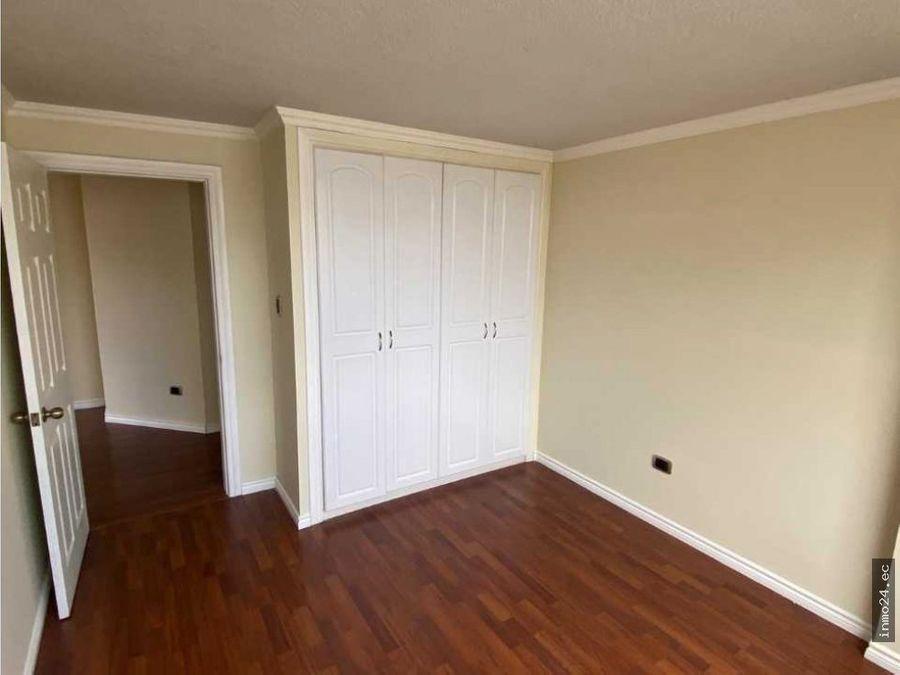 venta departamento de 3 dormitorios sector ponceanoquito