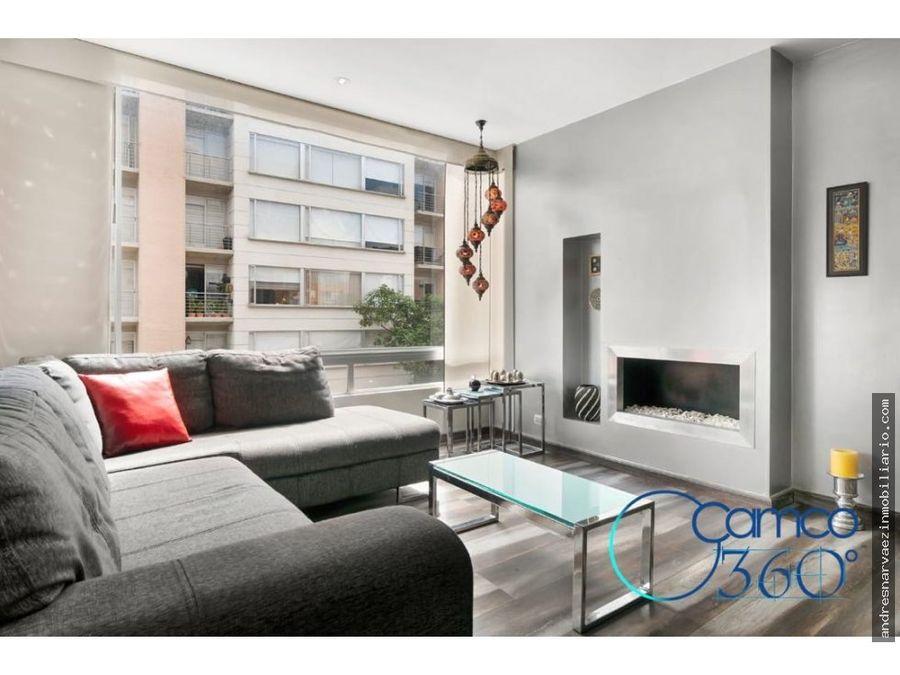 venta excelente apartamento en bella suiza