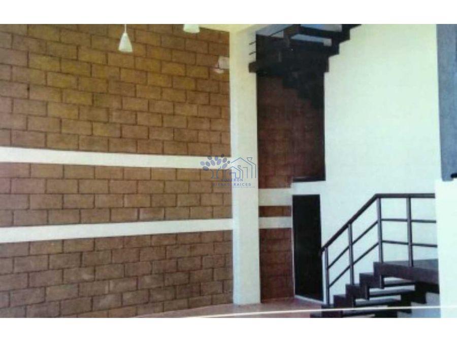 venta edificio de 3 niveles en tizatlan