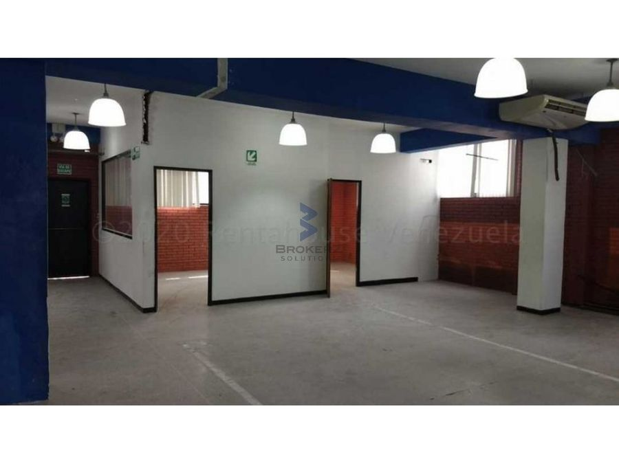 venta edificio industrial 2390m24 pisos la urbina