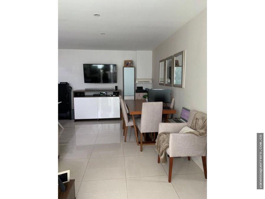 venta espectacular y unico apartamento en zona norte de barranquilla