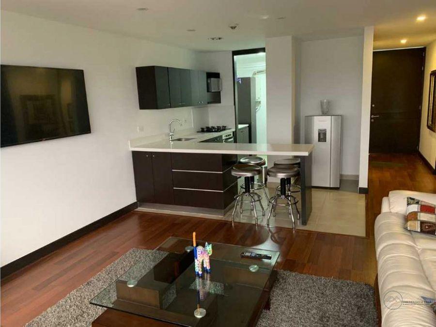 venta espectacular apartamento en hotel mocawa