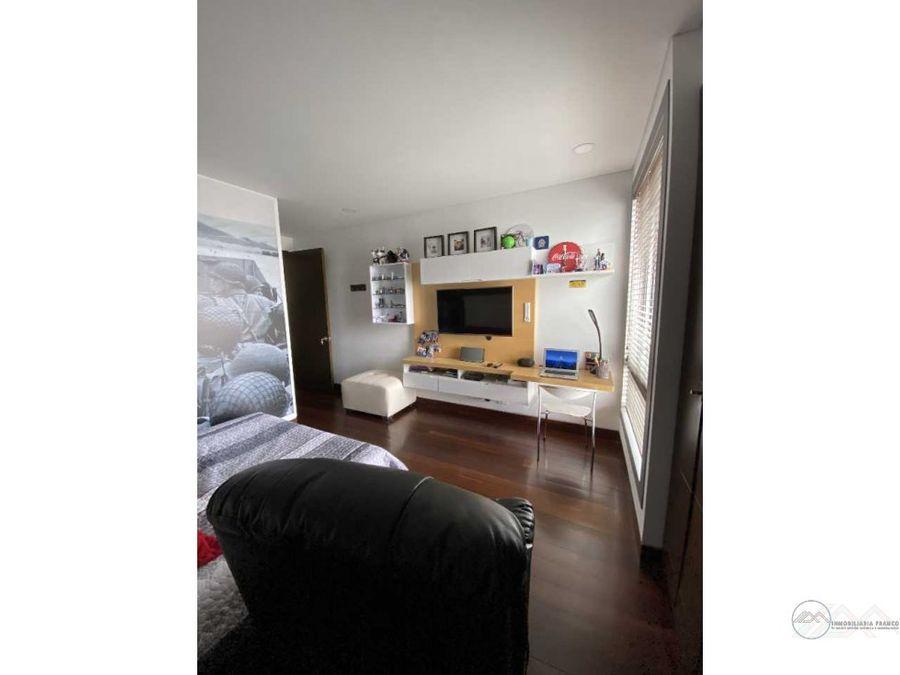 venta espectacular apartamento barrio la castellana