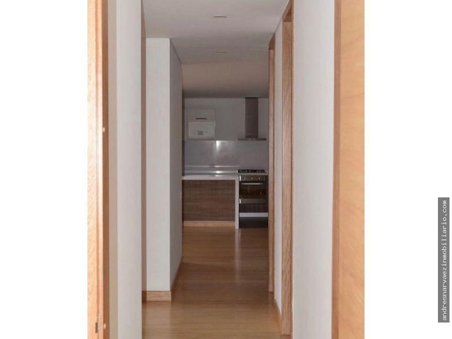 venta estrenar apartamento en chico navarra