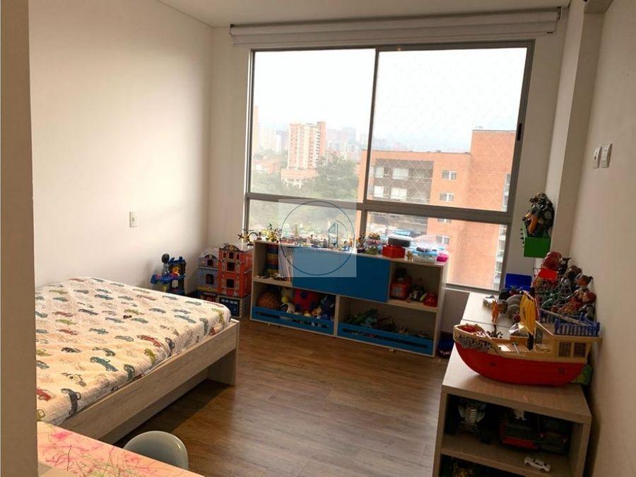 venta hermoso apartamento envigado benedictinos