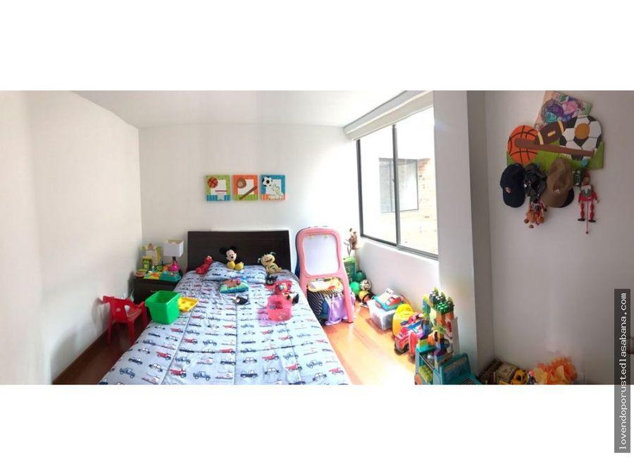 venta hermoso apartamento san patricio
