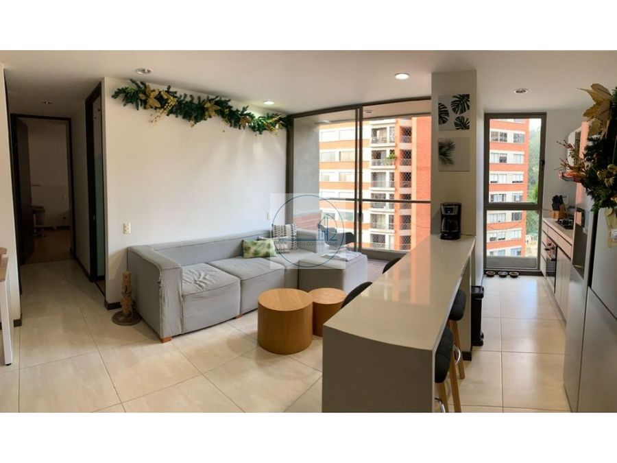 venta hermoso apartamento palmas