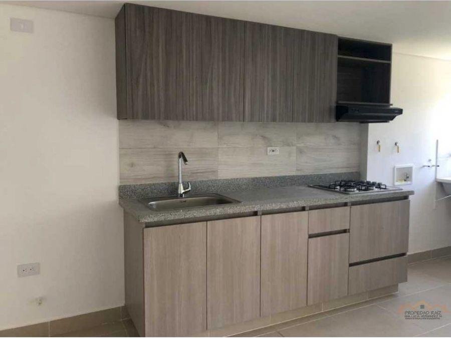 venta hermoso apartamento para estrenar en copacabana