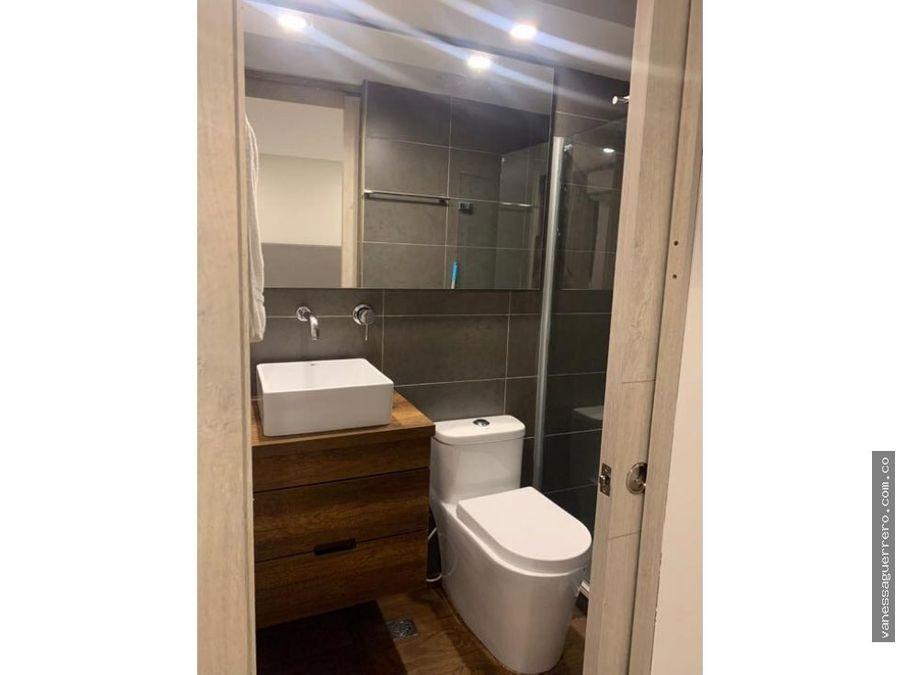 venta hermoso y remodelado apartamento en zona norte de barranquilla
