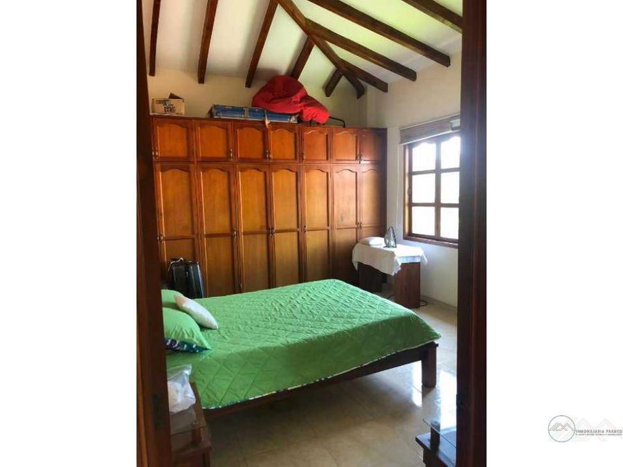 venta hermosa casa campestre en circasia
