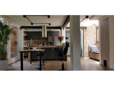 venta hermosa casa en belmira 178m2 3 habitaciones
