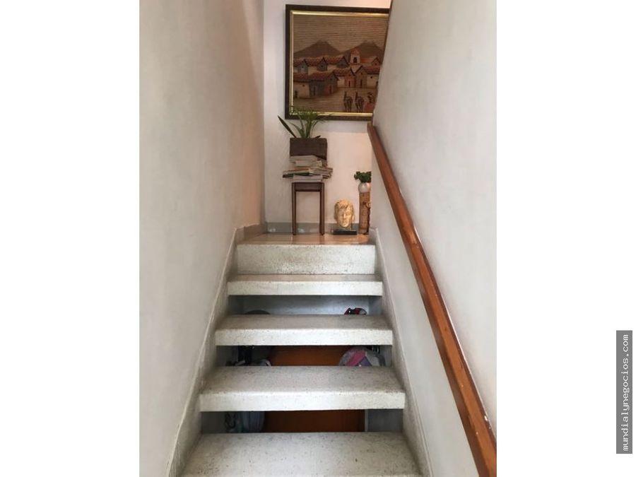 venta hermosa y confortable casa en conj cerrado sector bavaria arc