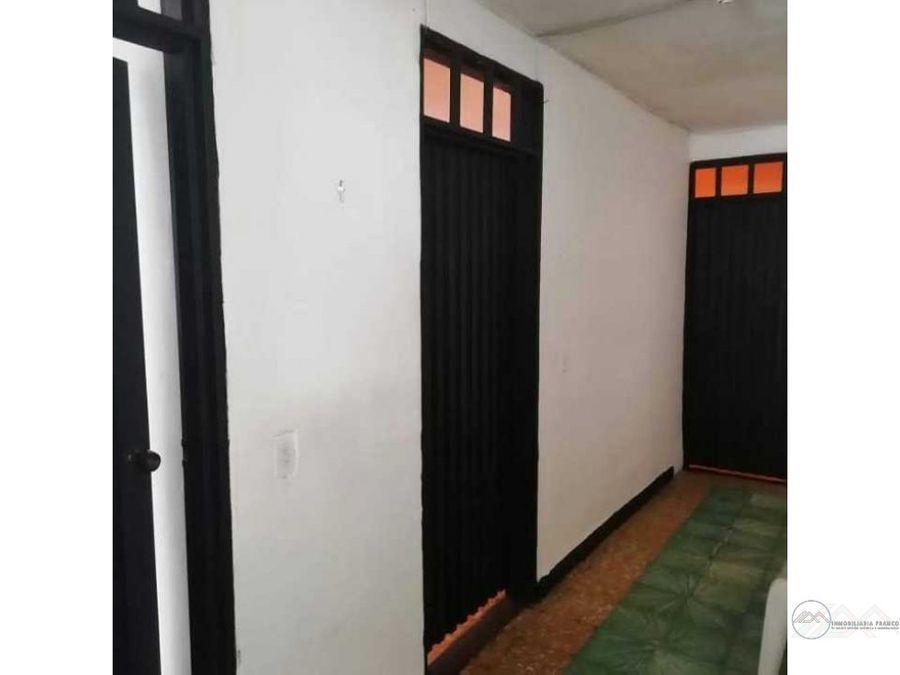 venta de casa doble renta ubicada en el sector c comercial chipichape