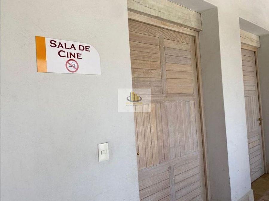 venta hermosa casa frente a sonata en parque toscana