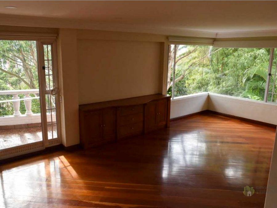 venta hermosa casa la calera
