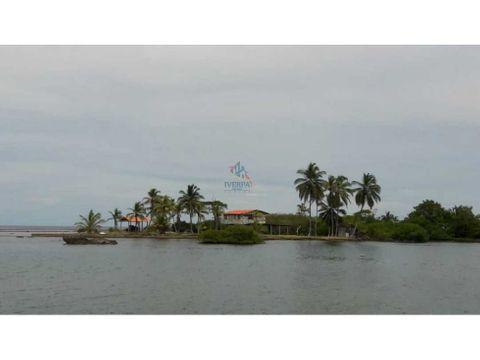 venta isla el caribe colon
