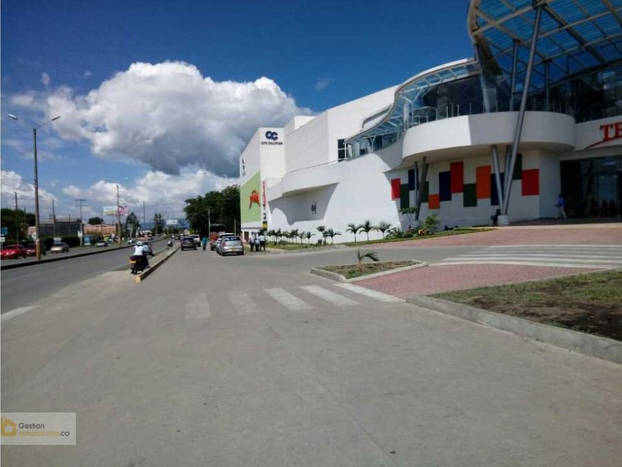 venta local cc terraplaza popayan