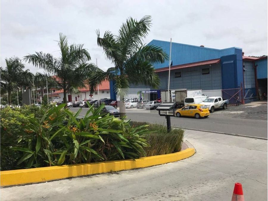 venta local comercial paseo albrook