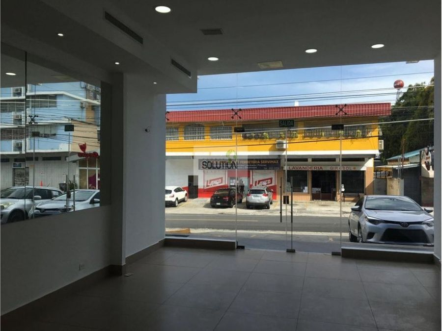 venta local comercial sanfrancisco plaza 68