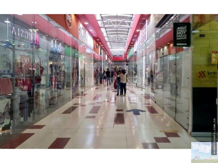 venta local dosquebradas centro comercial el progreso