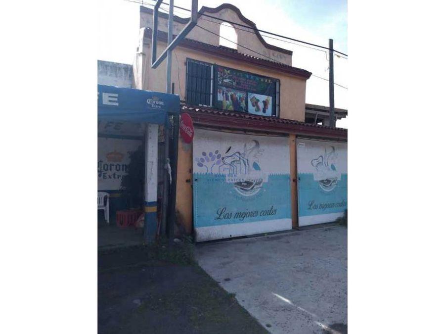 venta o renta local restaurante carr tlax apizaco