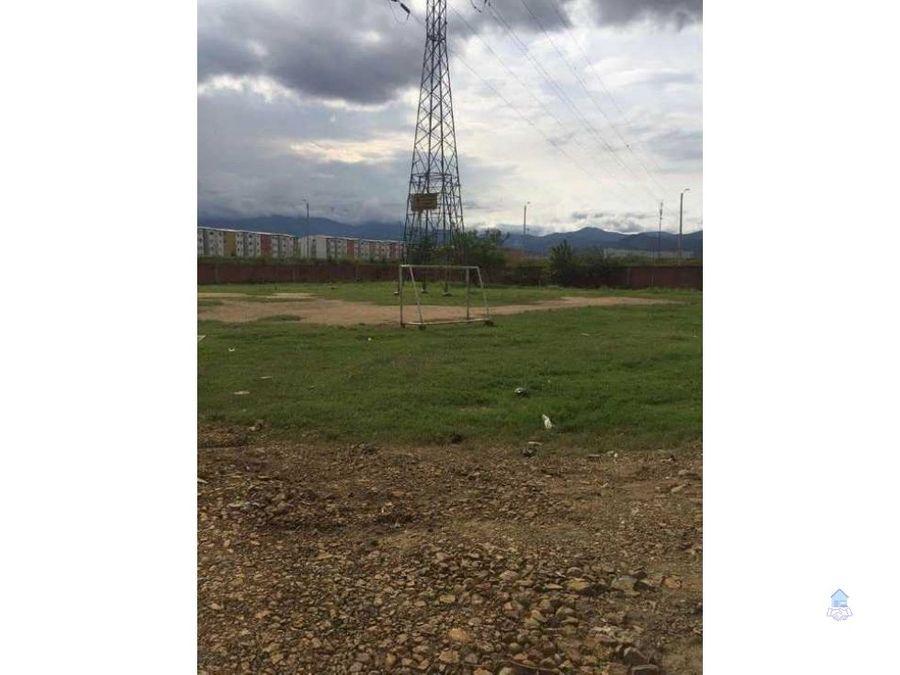 venta lote terreno cerca al cc rio cauca cali valle