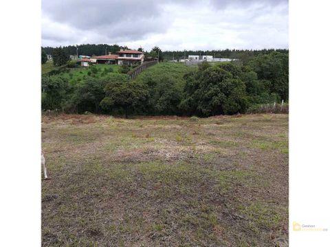 venta parcela 2511 mts2 ciudad verde popayan