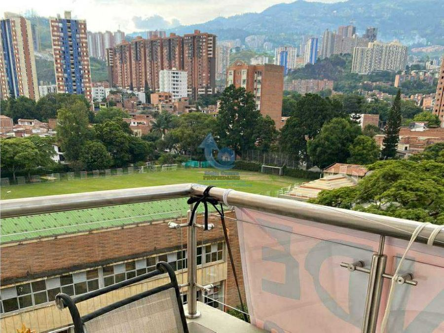 venta penthouse en calasanz parte baja