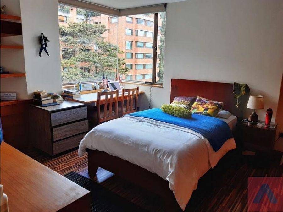 venta penthouse rosales 218m2 3alcobas 4banos 2terrazas estudio