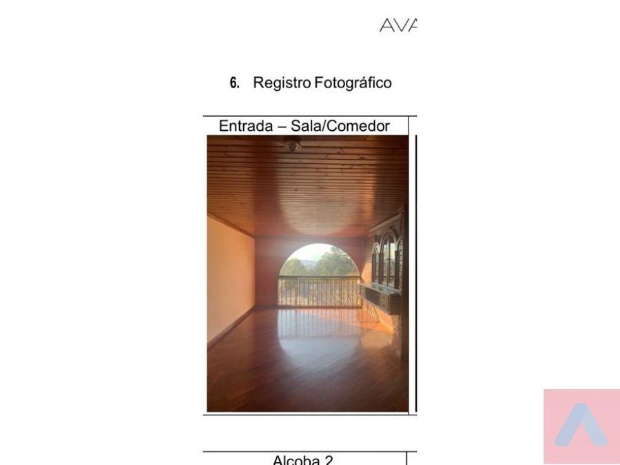 venta permuta apto en cedro golf triplex 7778m2 3 habitaciones