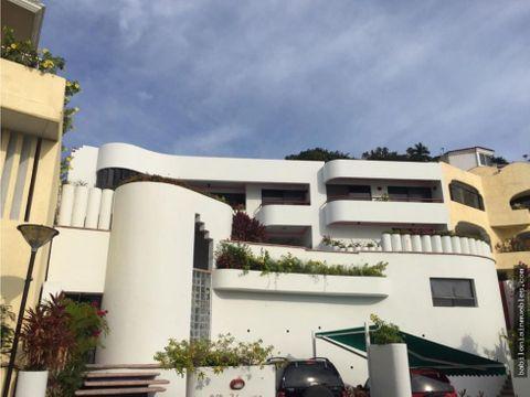 venta preciosa casa en la playa acapulco gro