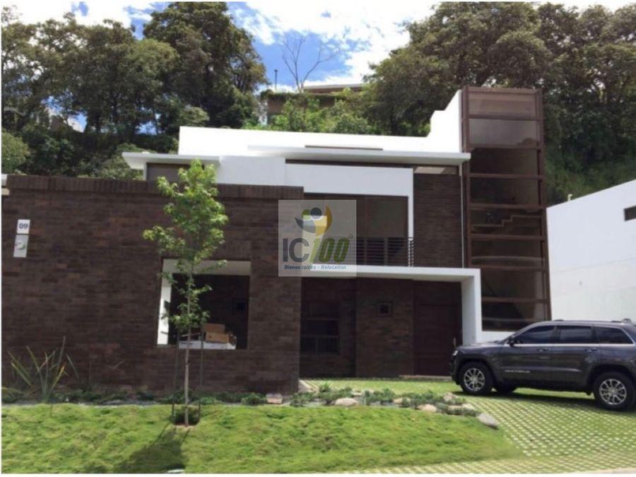 venta renta casa acantos de cayala zona 16