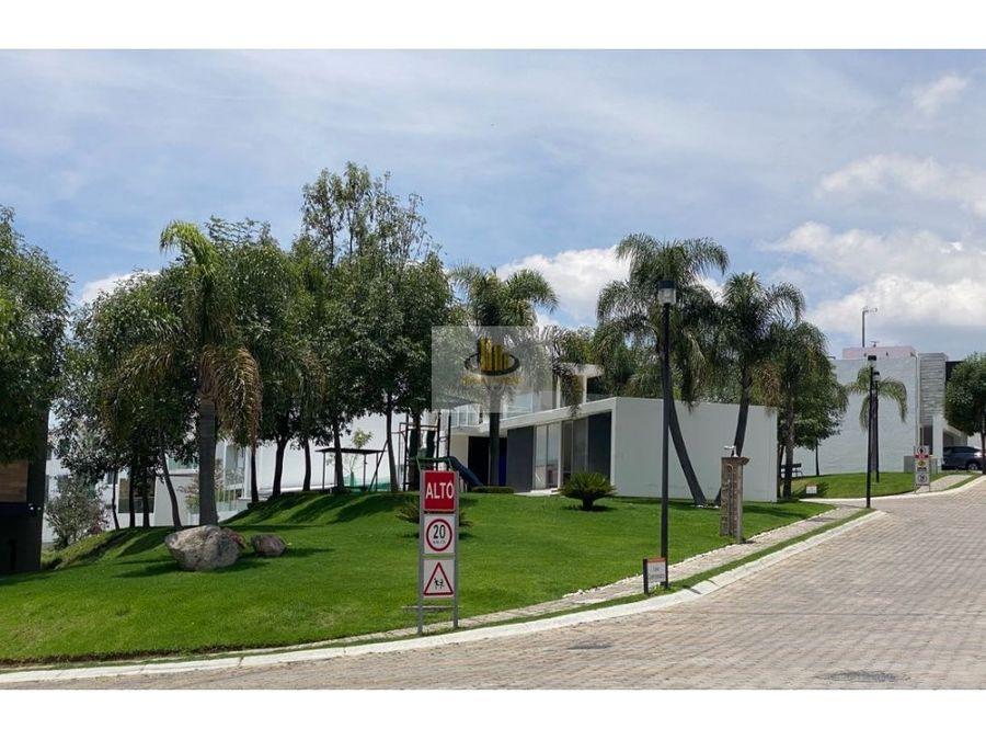 venta terreno en la entrada de parque cuernavaca lomas de angelopolis