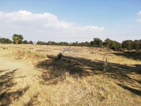 venta terreno en topilco de juarez xaltocan