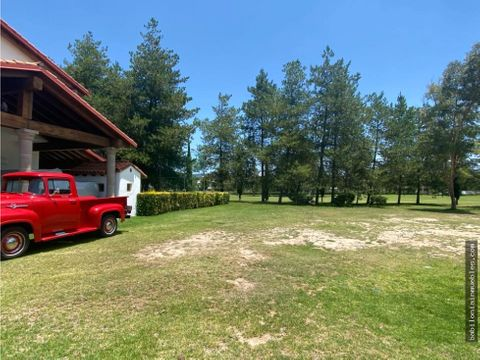 venta terreno residencial fracc club de golf pachuca