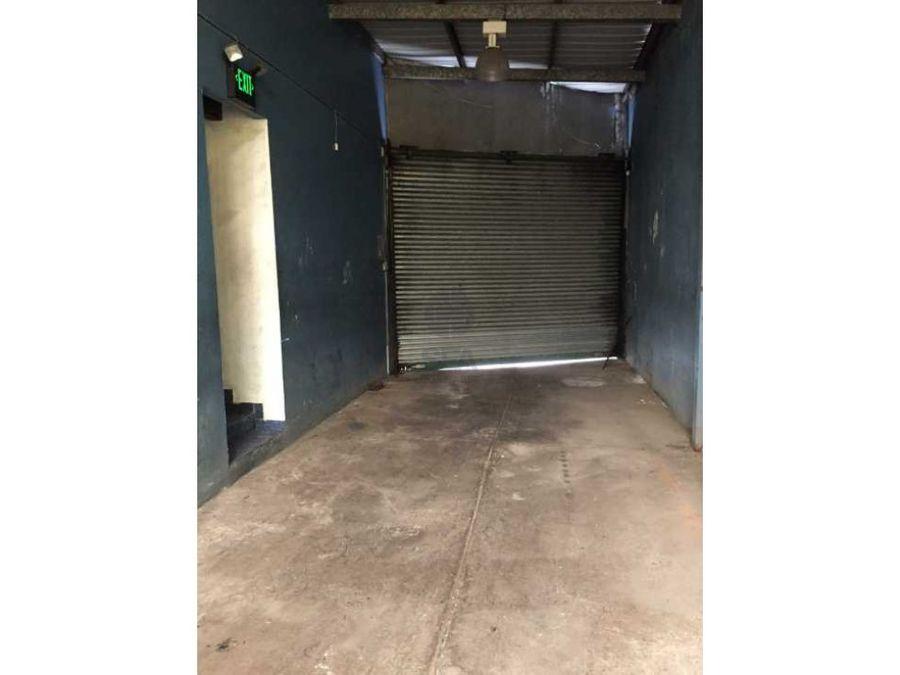 venta y alquiler galera en carrasquilla 690mt2