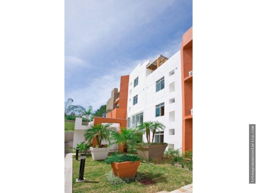 venta y alquiler de apartamento amueblado