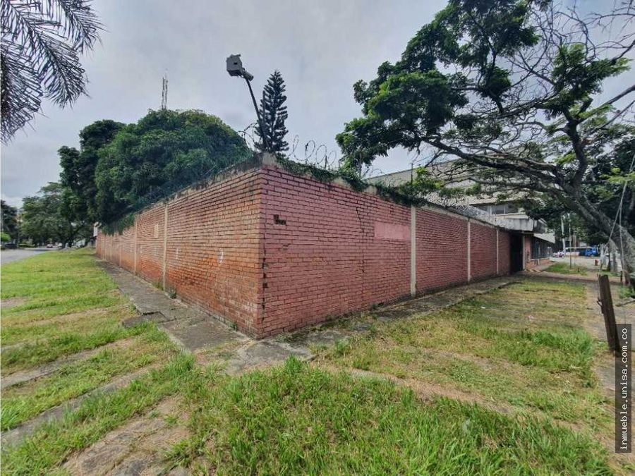 venta y alquiler de edificio en la flora
