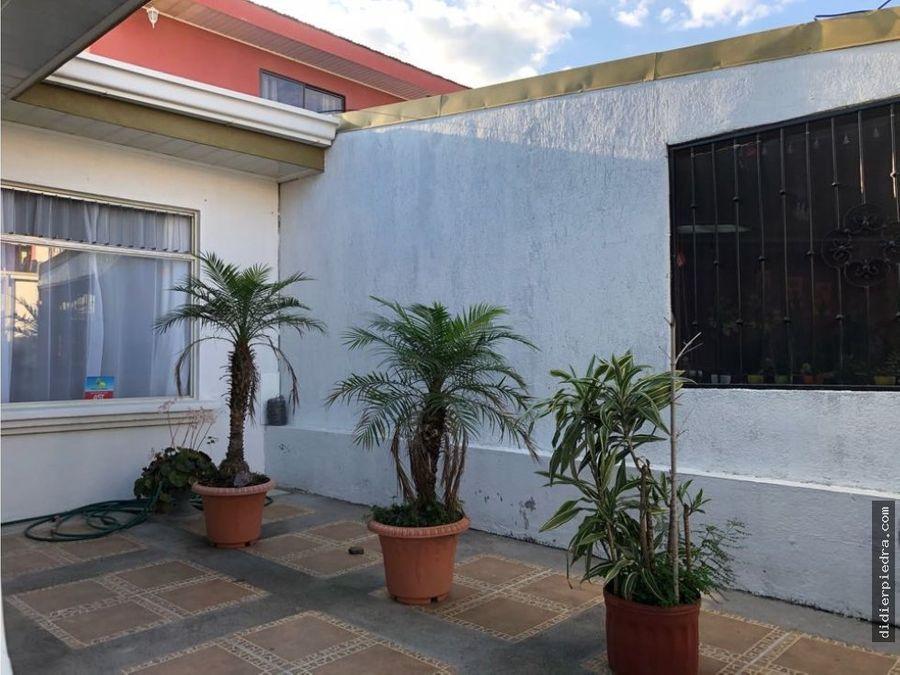 venta 48 millones casa en guacima alajuela