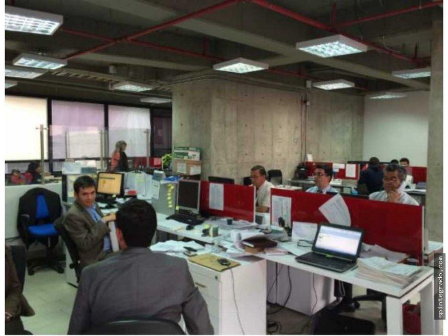 ventaarriendo oficina edificio link 7 60