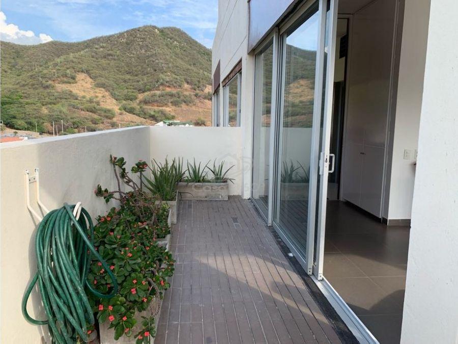 ventaarriendo penthouse con terraza rodadero reservado