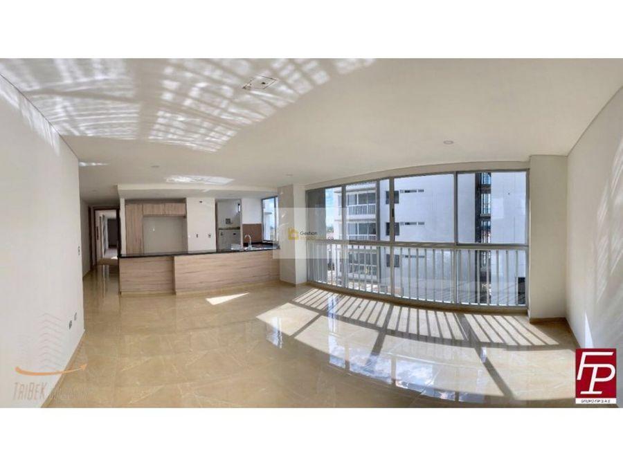ventas apartamentos condominio tribek