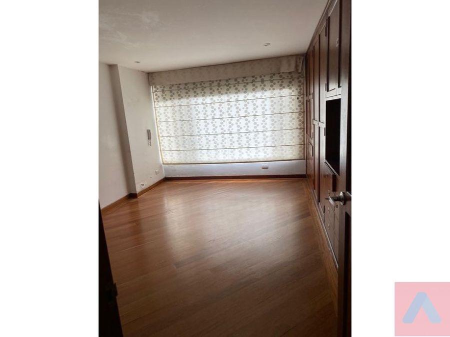 venta apartamento sta barbara 125m2 3 alcobas 3 banos estudio