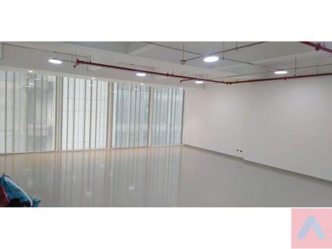 venta oficina rentada edificio bacata centro 10 piso60 o 120 m2