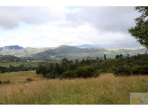 vepermuto lote espectacular vista valle sopo