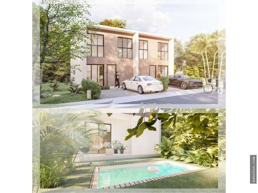 villa martina townhouse
